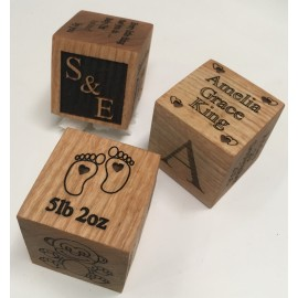 Personalised Memory Block